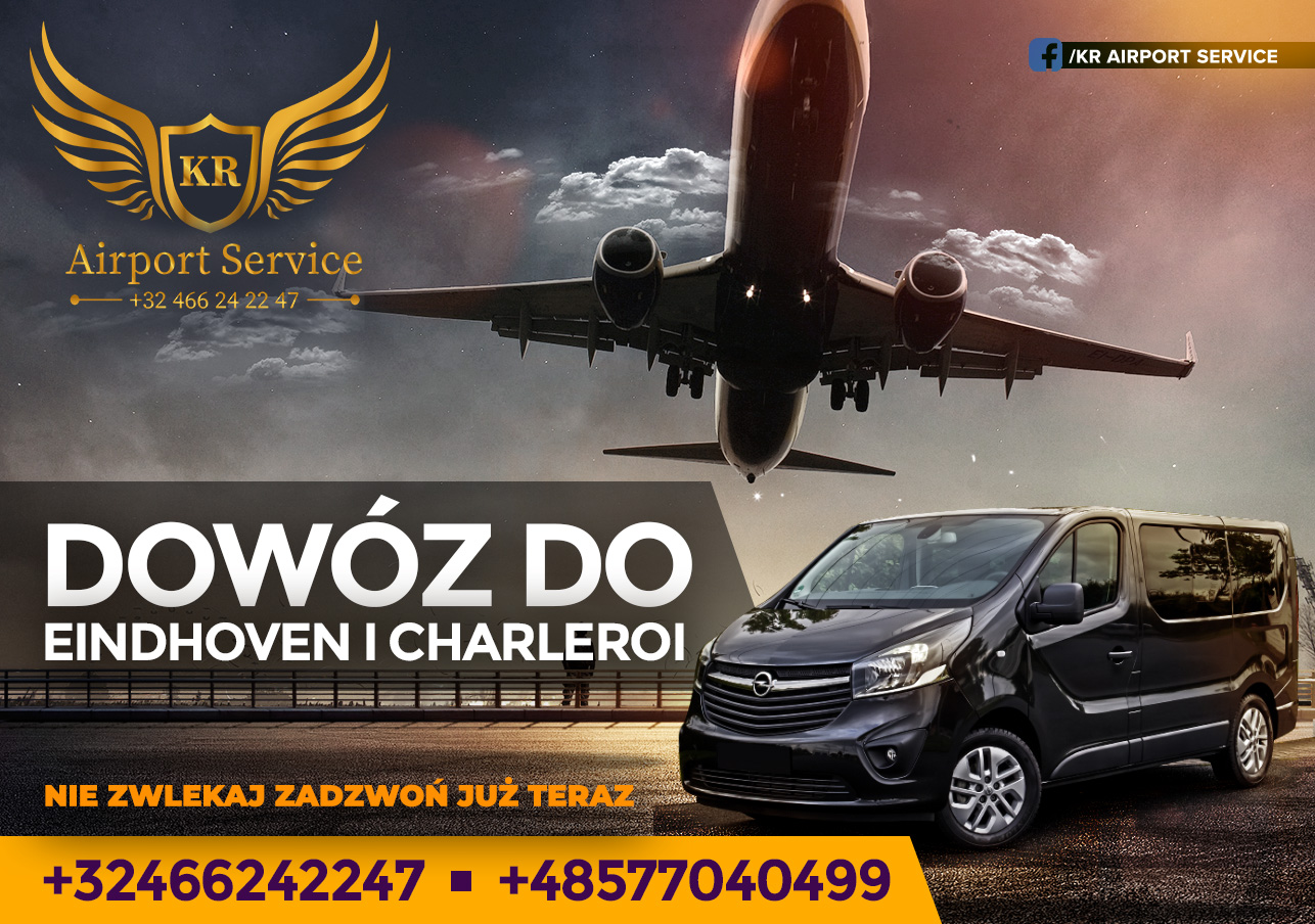 KR Airport Service